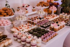 Birthday Party Catering Services in Dubai