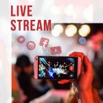 Mobile live Video Streaming Services in Dubai, UAE