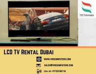 LED TV Rentals for Events in Dubai UAE