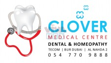 CLOVER MEDICAL CENTER