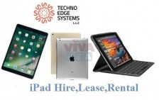 Rent iPads for Events - Rent an iPad - Hire iPads in Dubai