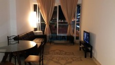Business bay 1 bhk fully furnished for Rent  My fair residency