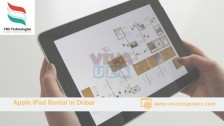 Rent an iPads for Business Meetings in Dubai UAE