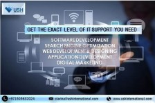 GET THE EXACT LEVEL OF IT SUPPORT YOU NEED