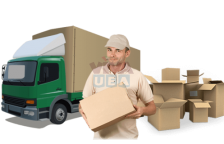 House Movers and Packers in silicon oasis 055 1672 844