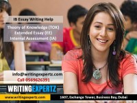 Instant Assignment writing help in Dubai