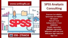 0562764434 SPSS Analysis Consulting Help in Ajman, UAE