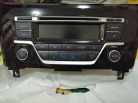 NISSAN X TRAIL 2015 AUDIO SYSTEM NEW