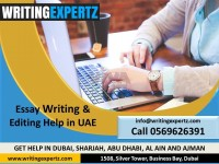 WRITINGEXPERTZ.COM No.1 Essay Writing Service in UAE Call 0569626391