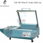 FQL-380 MANUAL L-SEALER TABLE-TOP