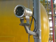 Ex-Proof CCTV System: Smart Security Solutions