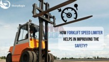How Electric Forklift Speed Control can help you ?
