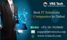 IT Services Company In Dubai Managed IT Services And Network