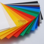 Acrylic sheet supplier in Dubai