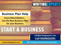 Call 0569626391 Hire Attractive Business Plan Writer, Business Proposal in Dubai, UAE