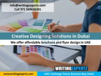 0569626391 Design Brochures and Catalogues in Dubai, Get Quote Now WritingExpertz.com