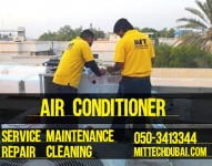 Package Unit Service , Chiller Air Conditioner Repairing Maintenance in Dubai Ajman