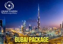 Book DMC of Dubai in India,Dubai Honeymoon package from India