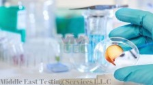 Perfume & Pesticides Testing Services - Testing Labs in UAE