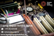 Laptop Repair in Dubai - One-stop Solutions for All your needs.