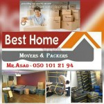 PROFESSIONAL HOUSE MOVERS PACKERS AND SHIFTERS 050 1012194