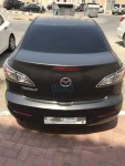 MAZDA 3 2014 LOW MAIL AGE GOOD CONDITION CAR FOR SALE