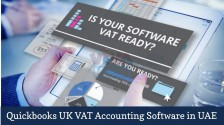 VAT Accounting Software| Quickbooks UK, Abu Dhabi, Sharjah and Ajman, Perfonce