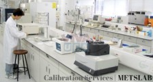 Analytical &  Dimension Calibration Services Lab in UAE