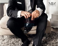 Bespoke Suits Tailors in Dubai