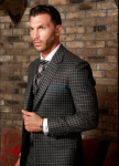 Mens Suit Tailors in Dubai