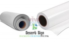 Backlite Film For Dye Ink| DESERT SIGN TRADING LLC