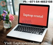 Laptop Rental | Laptop Rentals in Dubai By Techno Edge Systems LLC