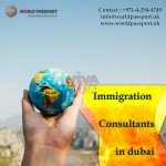US Immigration Consultants In Dubai.