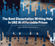 Get Dissertation Help By Highly-Experienced And Professional Writers