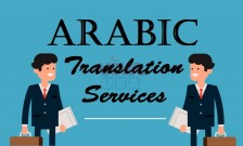 Best Professional Arabic translations in Dubai
