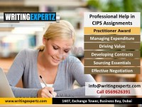 0569626391 CIPD 3, 5 and 7 – Unit Report Writing and Editing Abu Dhabi, Call Now