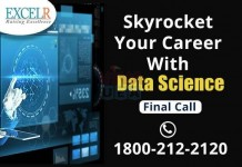 ExcelR Solutions Offer Data Analytics Course