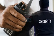 Security Services Recruitment From Nepal