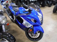 2017 Suzuki Hayabusa For Sell