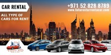 Future Star Rent a Car | Cheap Car Rental in Dubai | UAE | Call: +971528288789