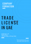 Import / Export Trading License #0544472159