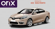 Rent A Car Dubai Monthly Basis