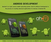Top Android App development services to create Android App for business growth