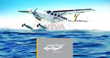 Book Seaplane Tours with Seawings in Dubai