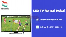Television Rental Services at VRS Technologies LLC