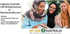 Engineers Australia CDR Writing Services at Mycdraustralia.com