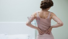 Can Back pain be relieved through Ayurvedic treatments?