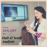 Female Scalp Treatment Dubai