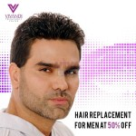 Men's Hair Fall Treatment Dubai