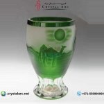 Best crystal wine glasses collection in Dubai